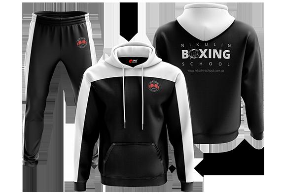Школа боксу «NIKULIN BOXING SCHOOL»