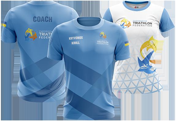 Запорізька Федерації триатлону