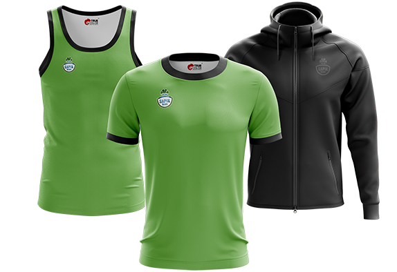 Триатлон клуб «SAPIK TEAM»